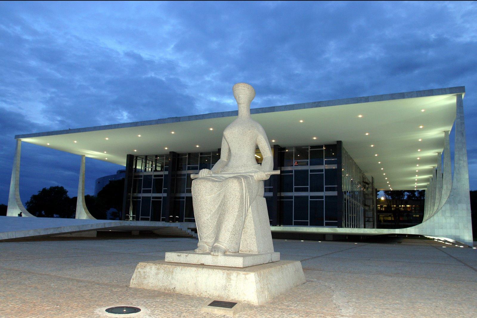 STF Define Tese Sobre Pagamento De IPTU Por Empresa Privada Em Imóvel Público