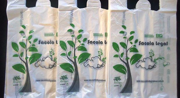 Municípios Podem Legislar Sobre O Uso Obrigatório De Sacolas Biodegradáveis Pelos Estabelecimentos Comerciais Locais