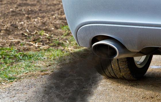 Município Pode Legislar Estipulando Multa Para Os Proprietários De Veículos Automotores Que Emitem Fumaça Acima De Padrões Considerados Aceitáveis